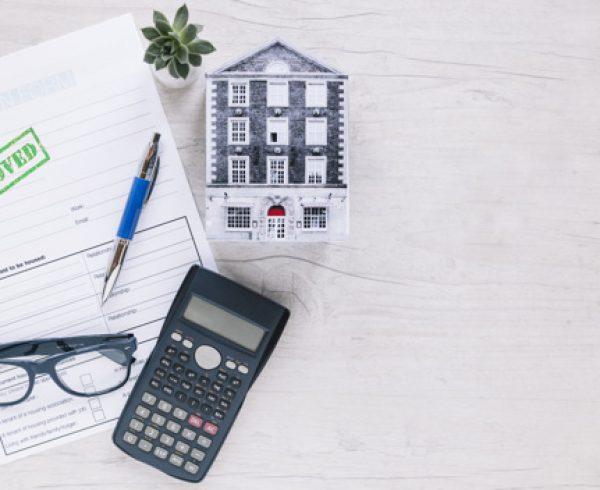 השוואת ביטוח משכנתא – השאירו את הסיכונים מאחור
